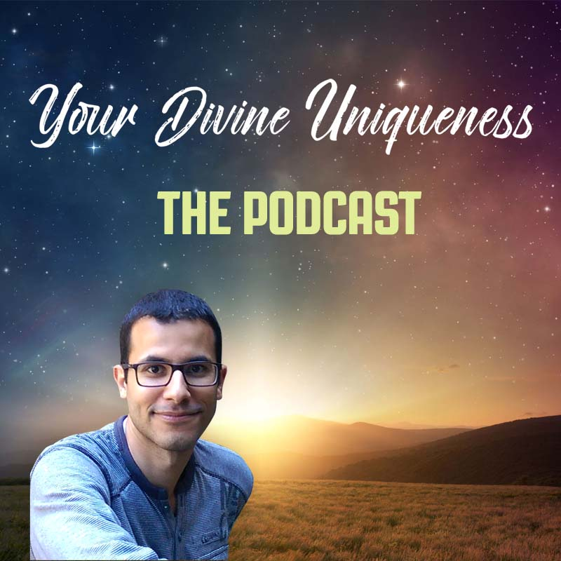 your divine uniqueness podcast