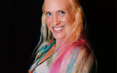 YDU79: Empowering Sacred Joy and Creativity with Dr BethAnne K.W.
