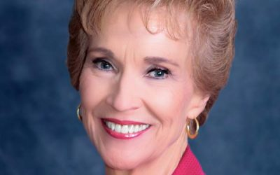 YDU40: Anchoring the Eternal Peace and God's Infinite Abundance with Patricia Cota-Robles