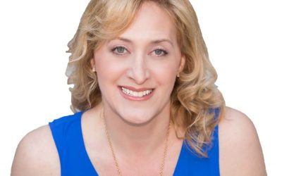 YDU59: Stabilizing Your Energetic Field with Gabrielle Spencer