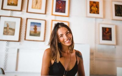 YDU72: Embodying Heaven on Earth with Sydney Campos